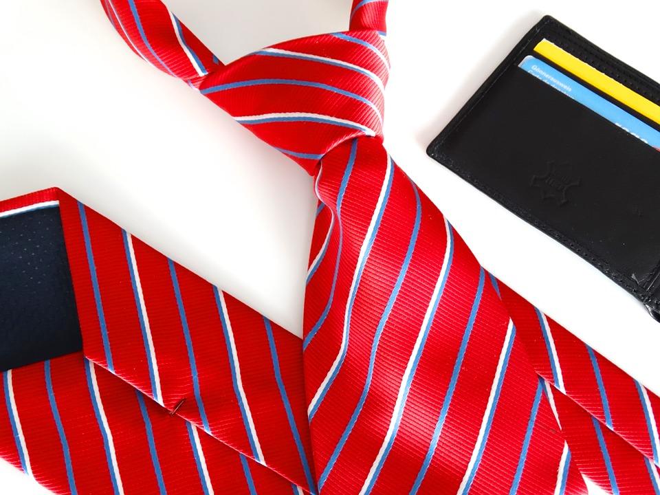 krawat na studniówkę