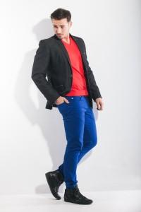 elegancka odzież męska
